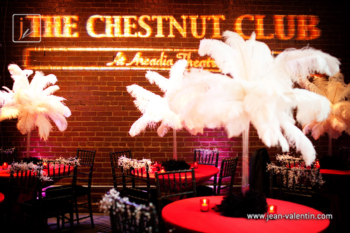Chestnut Club